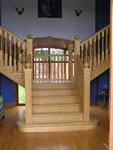Purpose made stairs, windows and doors in lincoln and Newark