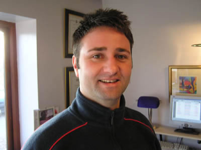Nathan Miller, our Plumbing and Heating Manager for Newark and Lincoln.