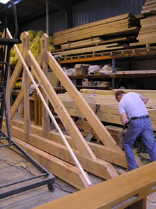 Joiners in Lincolnshire & Nottinghamshire