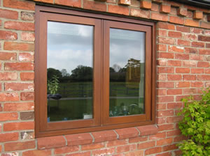 purpose made windows for barn conversions and conservation areas